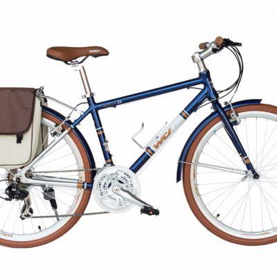 WCI จักรยานสุดเท่ห์ ยอดนิยมของวัยรุ่น (รูป)