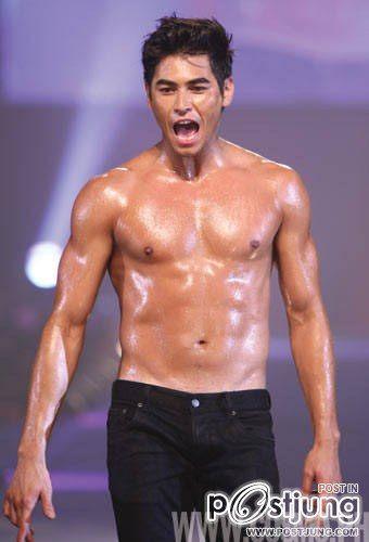ดาราหนุ่มหล่อฟิลิปปินส์ philippinesไม่เเพ้ไทยเลยนะ HOT! มากกกก