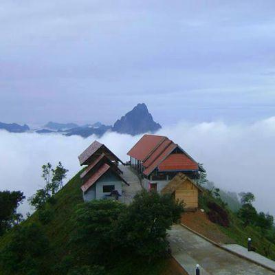 ท่องเที่ยวเมืองลาว เมืองกาสีแขวงเวียงจัน ເມືອງກາສີແຂວງວຽງຈັນ welcome to LAO