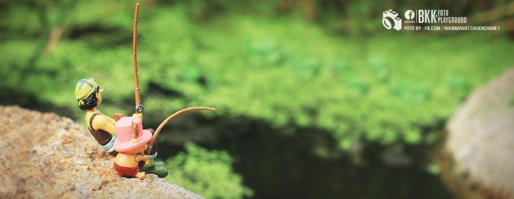 รูปถ่ายโมเดลสวยๆ ฝีมือคนไทย ภาค 5