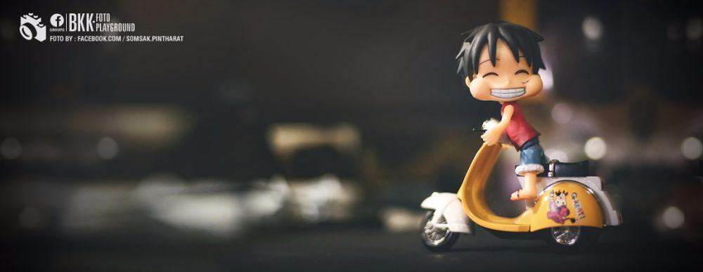 รูปถ่ายโมเดลสวยๆ ฝีมือคนไทย ภาค 6