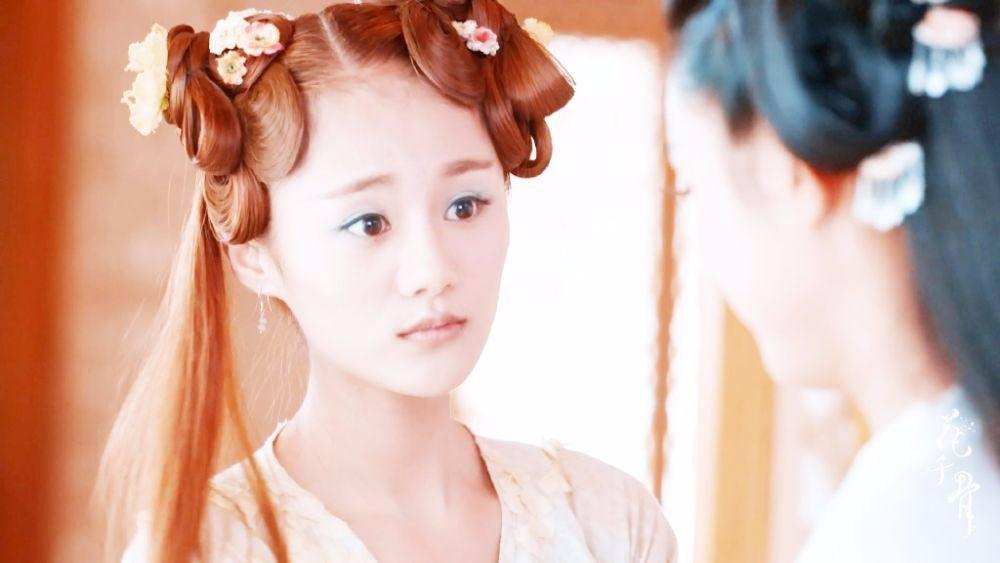 Hua Qian Gu《花千骨》2014 part135