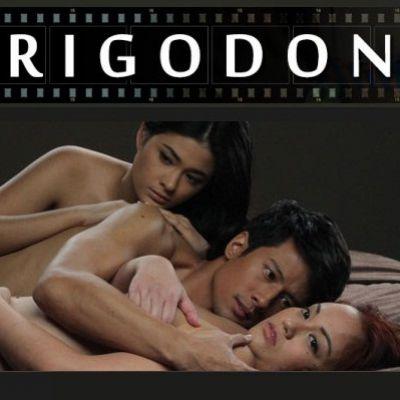 Rigodon หนังฟิลิปินส์ ติดเรท(18+) เยี่ยมมาก!