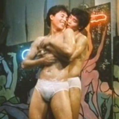 หนังเกย์ฟิลิปปินส์เรื่องแรกที่มาดังในไทย Macho dancer ตีแผ่ชีวิตเด็กขายในบาร์เกย์ [18+]
