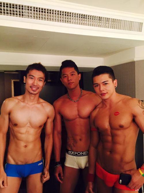 Hot guy in underwear 24
