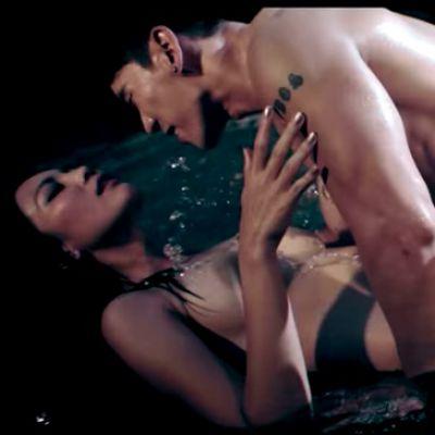 """[18+]หนังไทยเรตอาร์ ชาม ประกบ กำปั้น บาซู """"พรหมจรรย์ สวยพันธุ์สยอง"""" แค่ดูภาพประกอบ กับ ตัวอย่างหัวใจจะวาย"""
