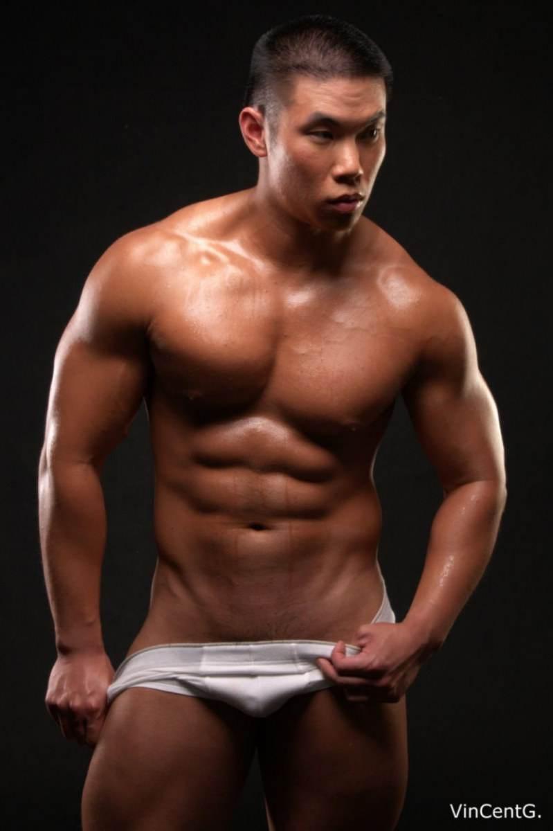 Hot guy in underwear 30