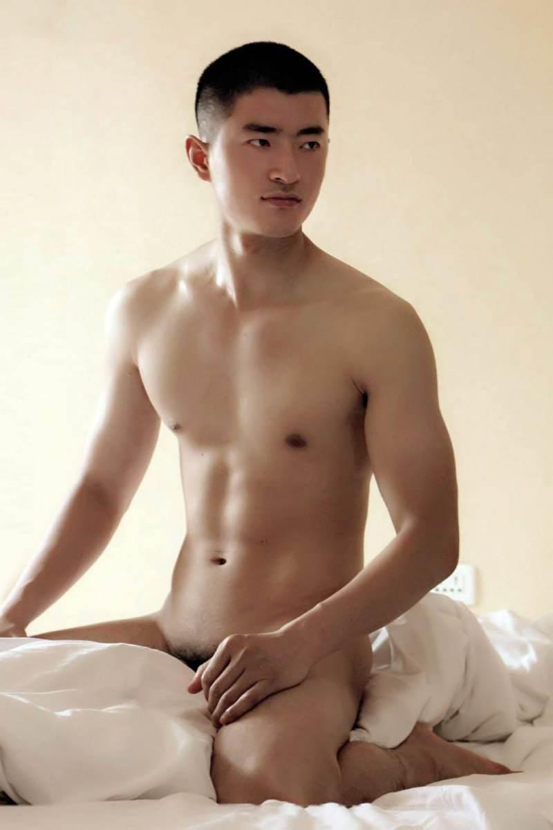 Asian hot guy 2