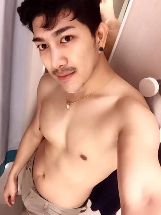 Thai Man on Twitter