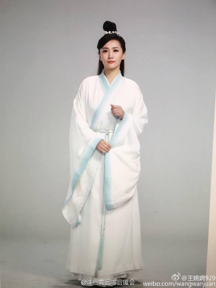 จูเซียน กระบี่เทพสังหาร Zhu XIan Zhi Qing Yun ZhI 《诛仙之青云志》 2016 part5