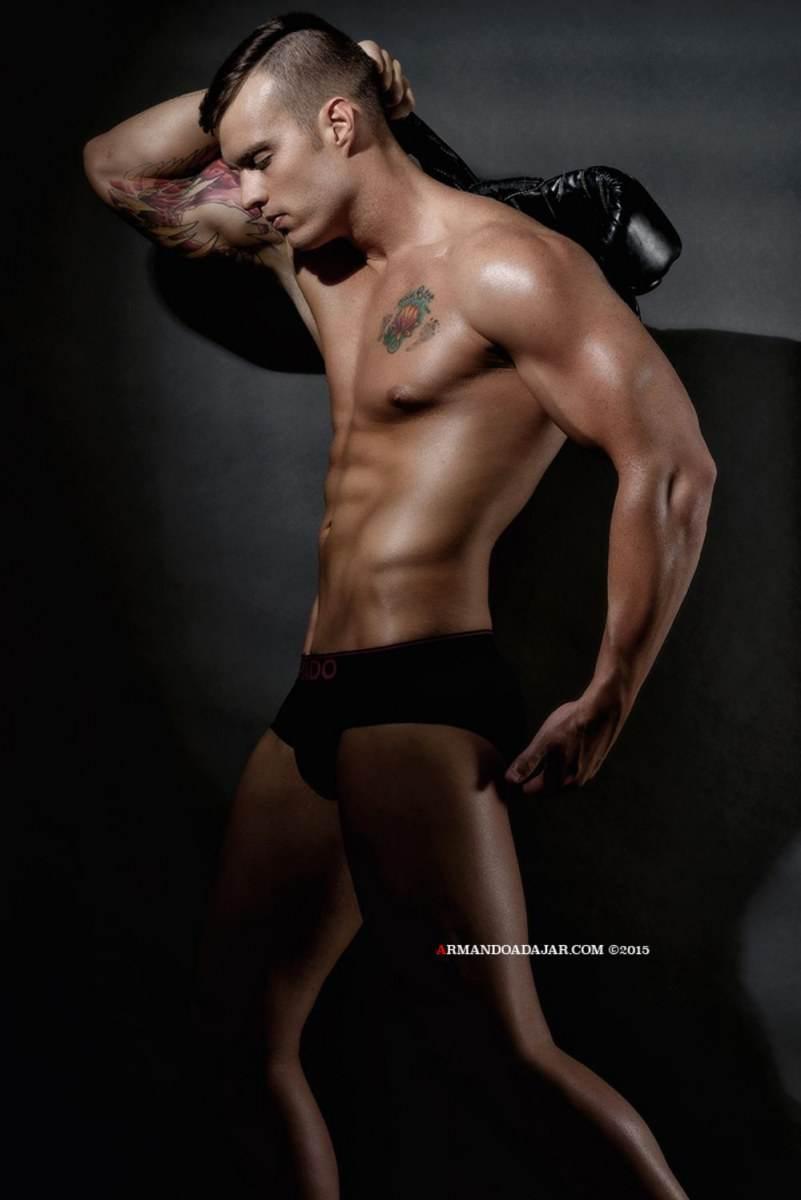 Hot guy in underwear 72