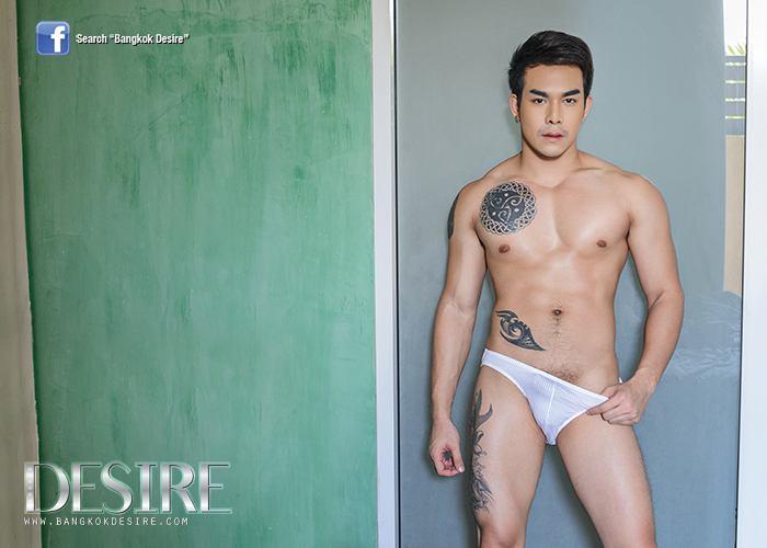 Bangkok Desire no.51 January 2016