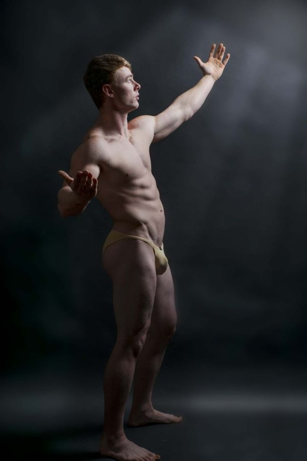 Hot guy in underwear 89