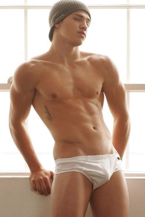 Hot guy in underwear 115
