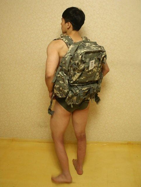 สุดแซ่บ ทหารเกาหลี