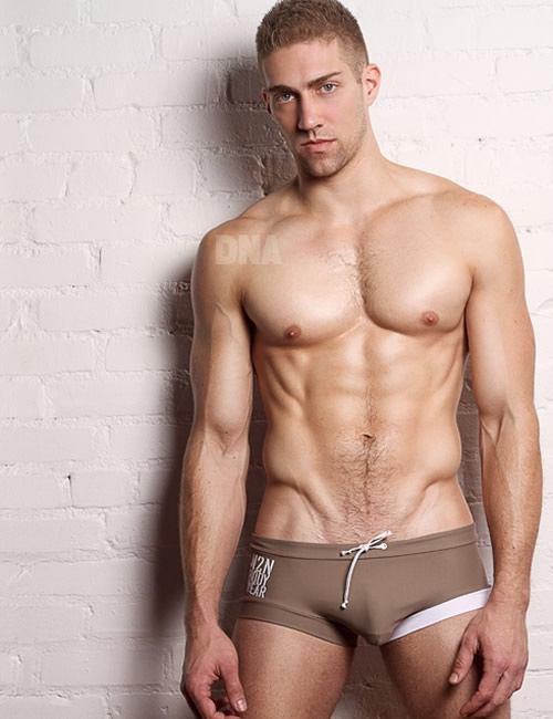 Hot guy in underwear 117