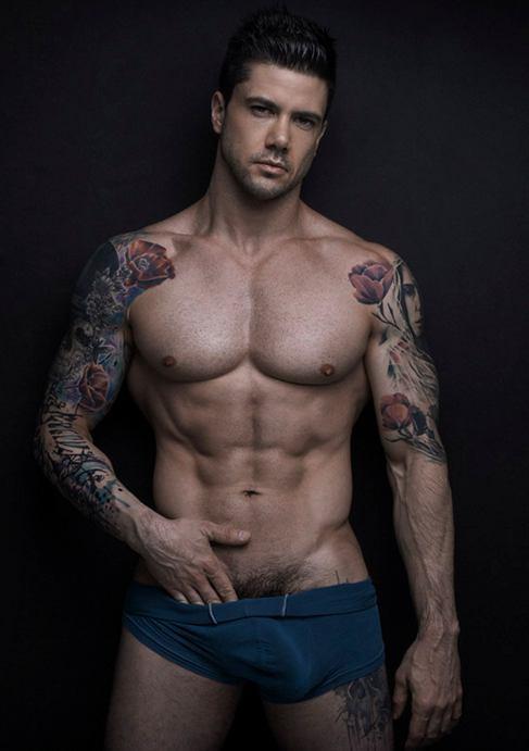 Sexy Guy 50