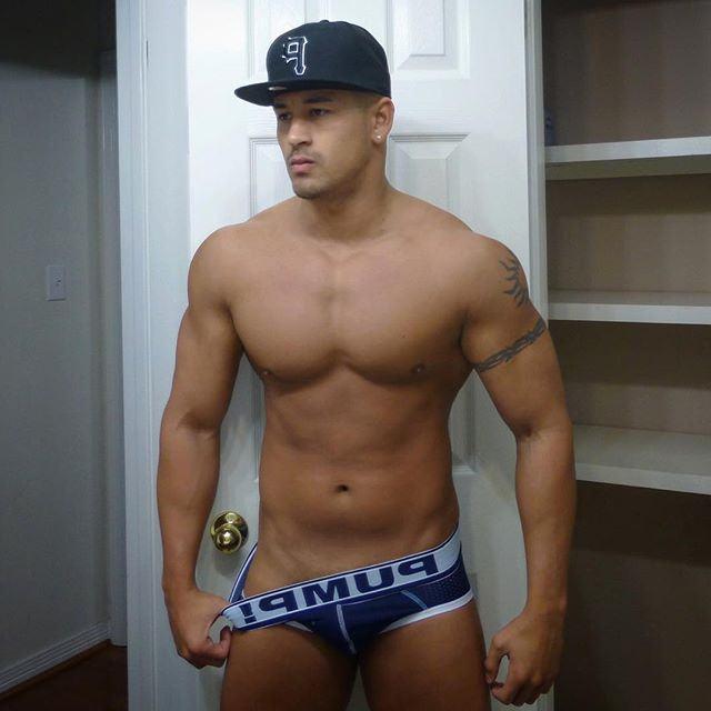Sexy Guy 52