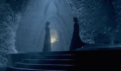 The Huntsman: Winter's War พรานป่าและราชินีน้ำแข็ง ... ใครดูแล้วบ้างวันนี้