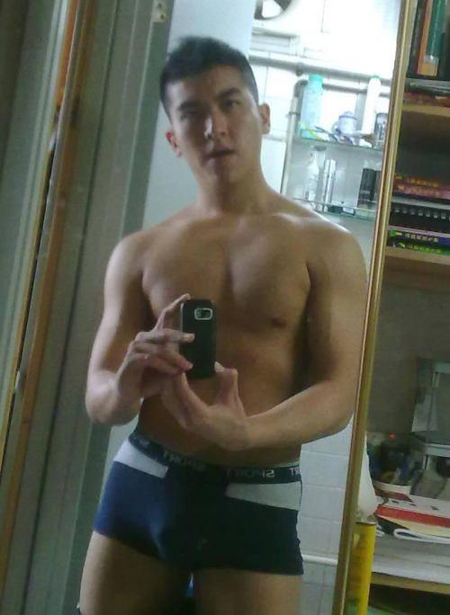Hot guy in underwear 137