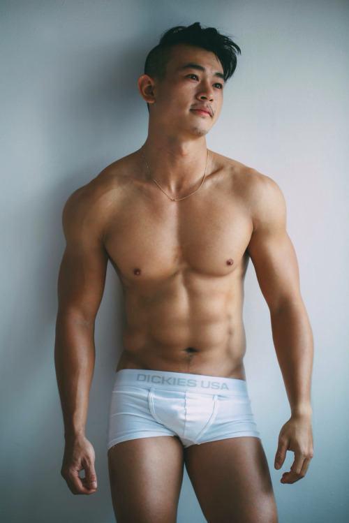 Hot guy in underwear 148