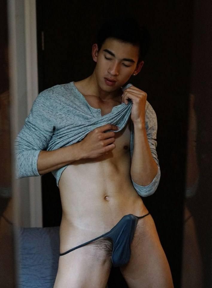Hot guy in underwear 149
