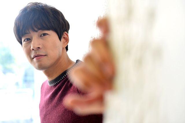 หลงรักรอยยิ้มพระเอกเกาหลี Lee Sang Yoon
