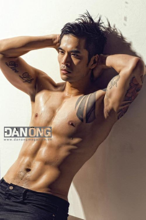 หนุ่มเวียดนามหล่อๆน่ารัก 02 - Thien Nguyen