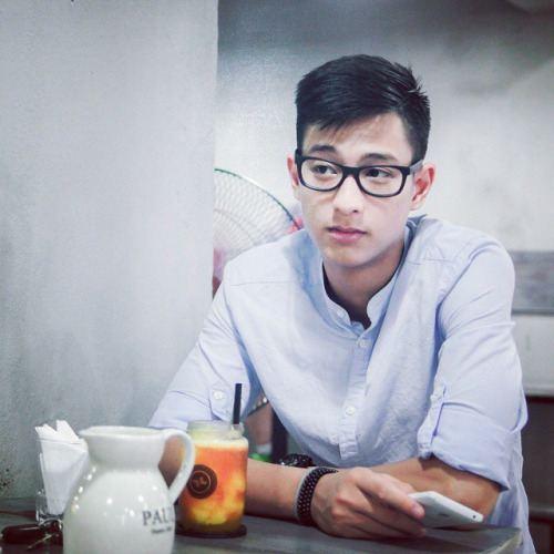 หนุ่มเวียดนามหล่อๆน่ารัก 04 - Pham Hong Nam