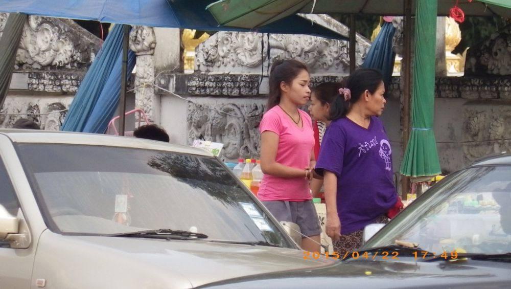 รถยนต์ กับ ชีวิตคนไทย