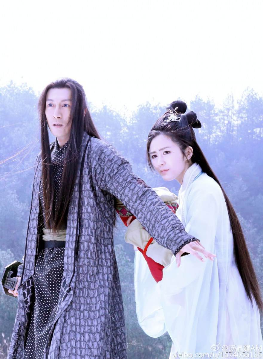 Novoland The Castle In The Sky 《九州天空城》 2016 part22