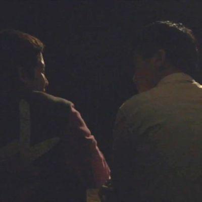 เกาหลีใต้ เกย์ ภาพยนตร์  Dancing with you Trailer - Korea gay theme movie