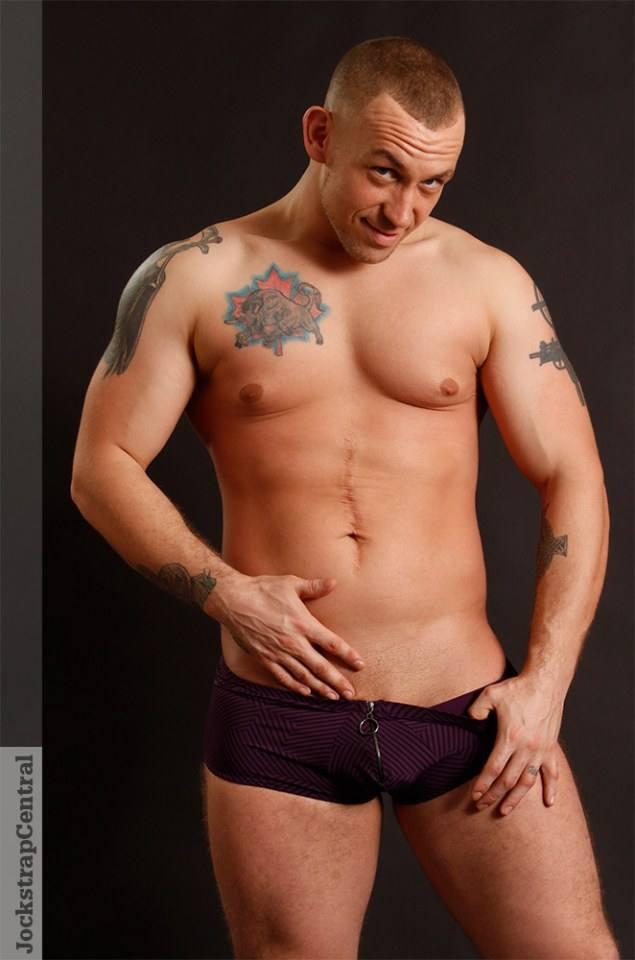 Sexy Guy 89