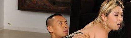 หนุ่มไทยผู้ไปได้ดิบได้ดีเป็นพระเอกหนังโป๊ชายหญิงของอเมริกา ด้วยความอลังการ จนสาวๆฝรั่งติดใจ