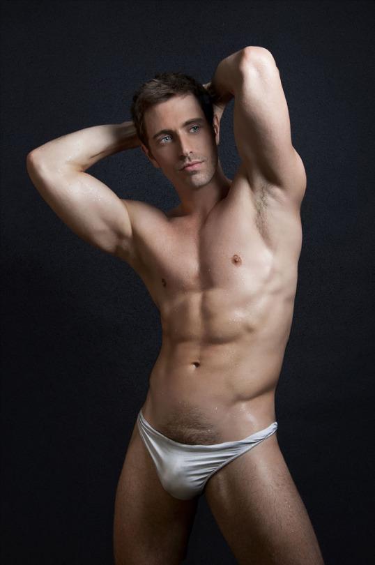 Sexy Guy 111
