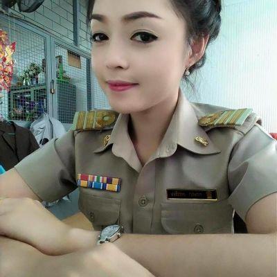 10อันดับครูสวยประเทศไทย