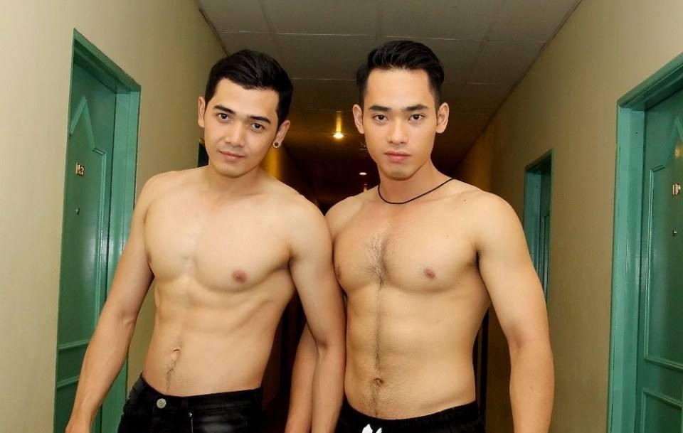 Big & Shen