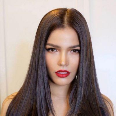 #20 Miss Thailand Universe ปีไหนโดนใจคุณ