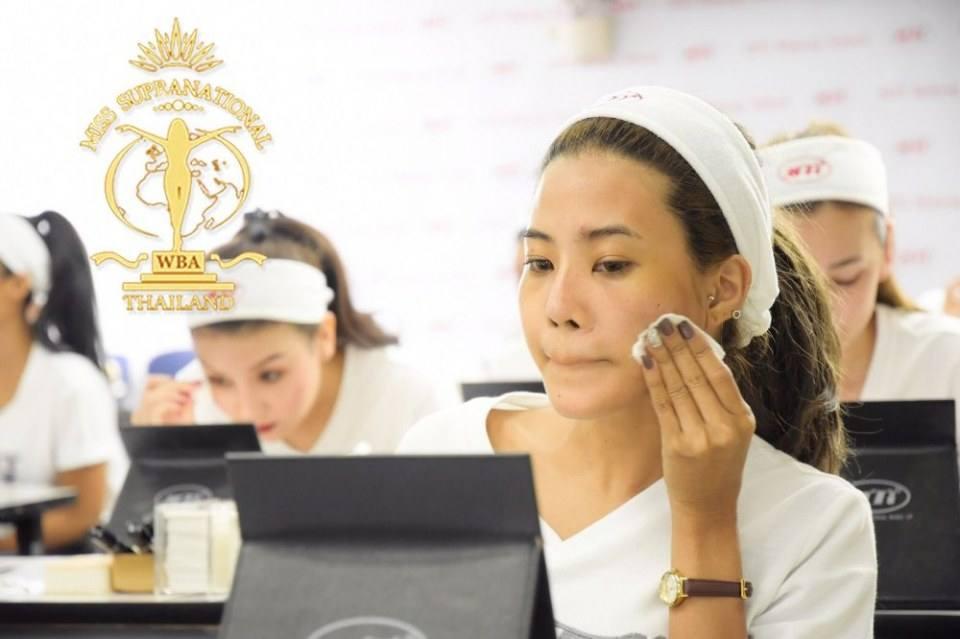 Misssupranational ิbangkok 2017 โฉมใหม่ สื่อมวลชนให้กำลังใจล้นหลาม