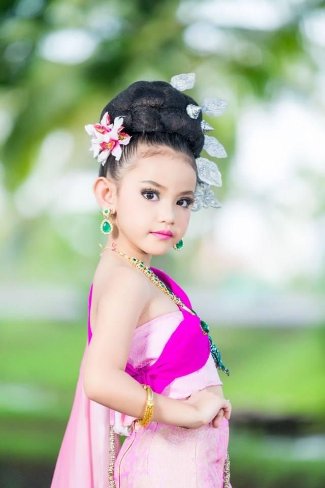 Little kids Thailand สอนการแสดงเด็กและเยาวชนจังหวัดนครราชสีมา