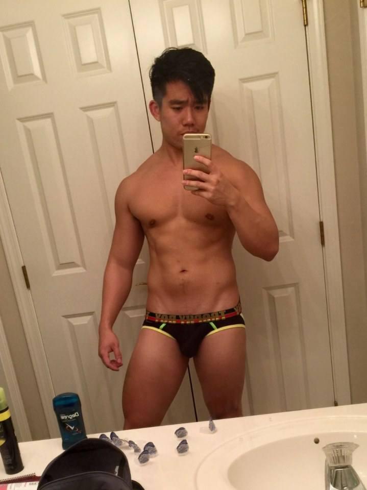 Hot guy in underwear 270