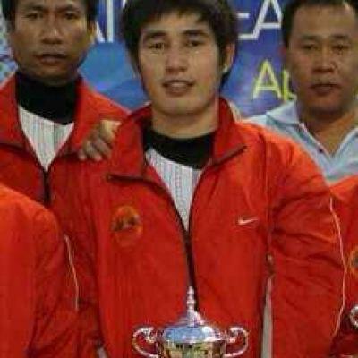 เสกสรรค์  ทับทอง นักกีฬาตะกร้อทีมชาติไทย