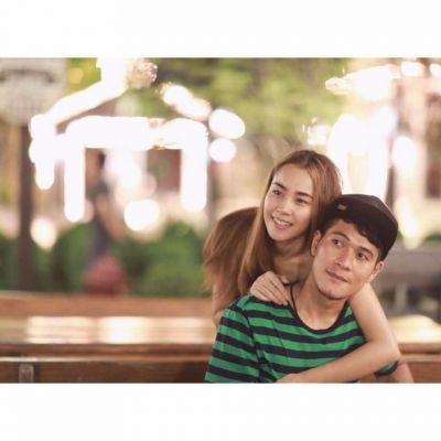 #20แฟนสาว นักกีฬาไทย คู่ไหนโดนใจคุณ