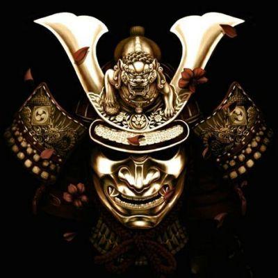 ความยิ่งใหญ่ ของศิลปะ ญี่ปุ่น กับ ชุดเกราะ ของนักรบซามูไร