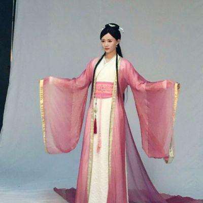 ละคร ตำนานหยุนซี Legend Of Yun Xi 《芸汐传》 2017 17