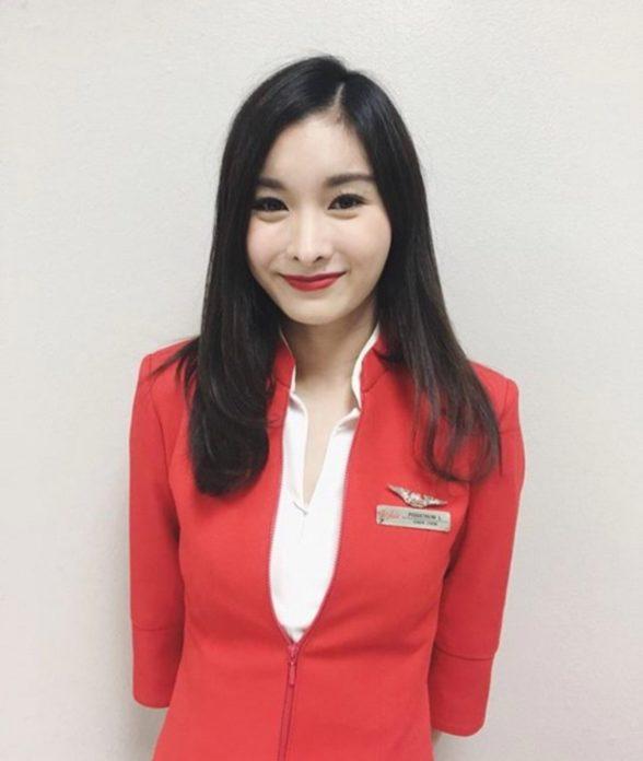 มด-สายการบิน AirAsia