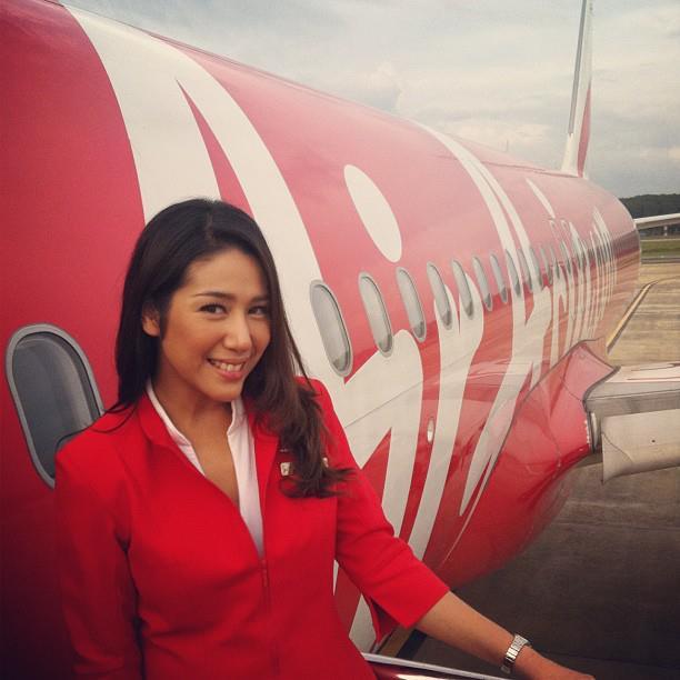มิ้ง-สายการบิน AirAsia