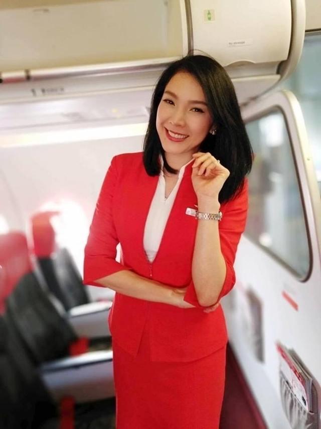 นิ้ง-สายการบิน AirAsia