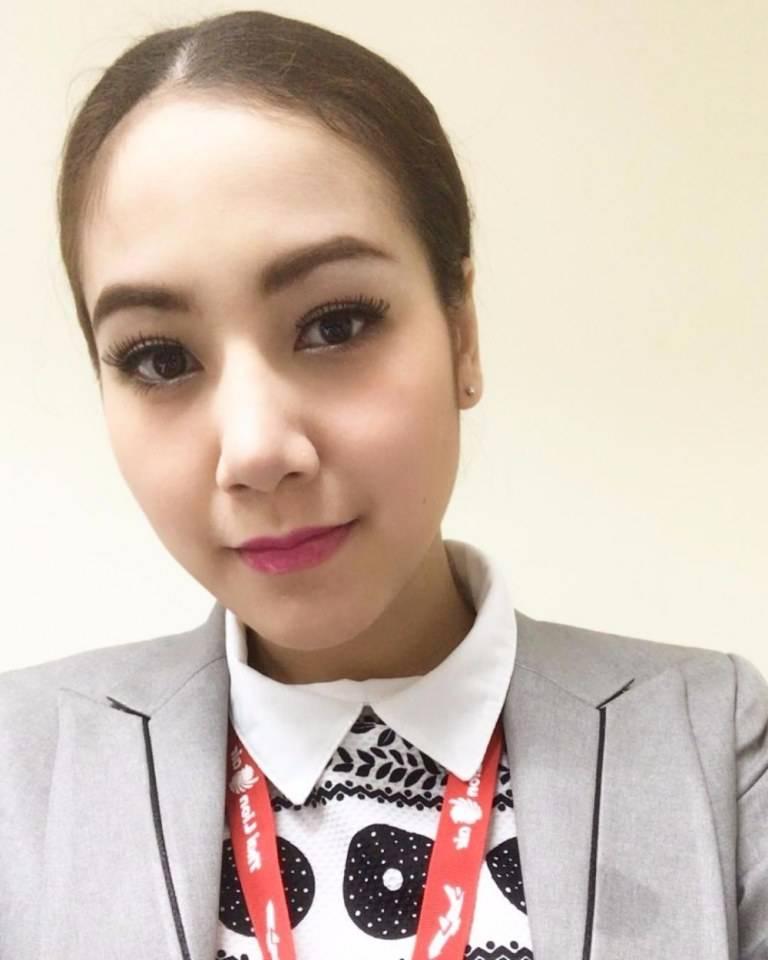 ลูกตาล-สายการบินThai Lion Air