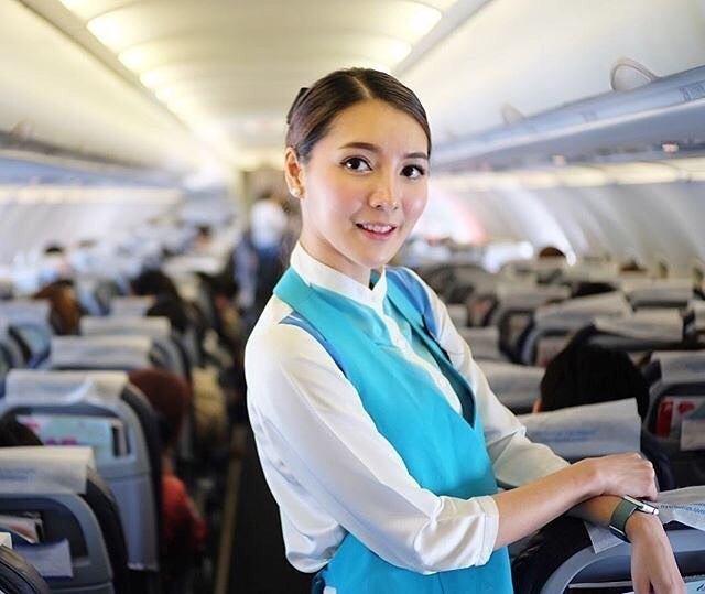 แคท-สายการบินBangkok Airways